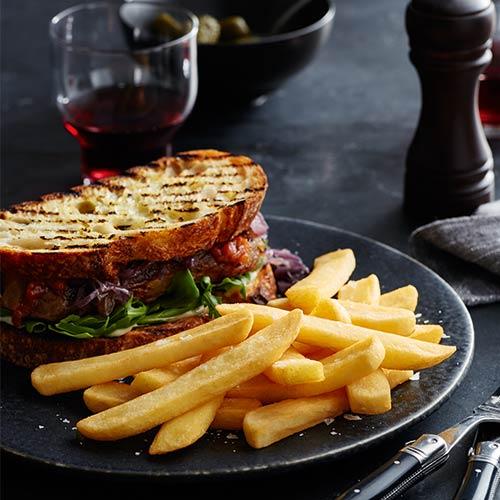 McCain Foodservice Advantage New Zealand | McCain